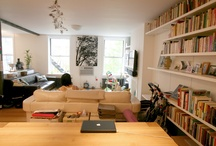 spaces / lovely spaces