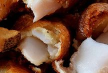 Recipes Tried and approved (recepten uitgeprobeerd en goedgekeurd) / Food, eten