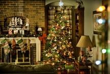 Holidays / by Kimberly Rodriguez