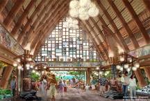 Aulani, Disney Resort & Spa