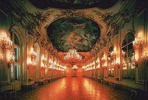 Schonbrunn-Vienna