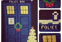 My Completed Cross Stitch