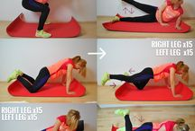 saddlebag workout