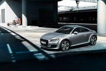 Audi TT / by Audi International