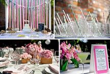 Bridal Shower Theme / by Janell Even