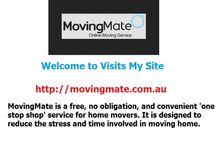 MovingMate