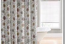 Shower Curtains 1