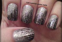 Nails  / by Vanessa Barajas