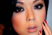 make up orientale