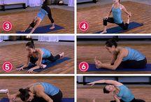 yoga/lifestyle