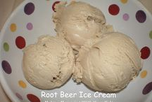 Ice Cream / by Erin {Making Memories With Your Kids}
