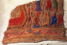 Oseberg Tapestry and similar