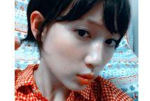 Ito Ohno 大野いと / Japanese Model, Actress