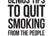 Smoking /you can quit.