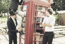 One Direction / Harry Styles. Liam Payne. Louis Tomlinson. Niall Horan. Zayn Malik
