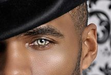 sexy black men / by danielle henderson