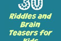 Kiddies / Creativity