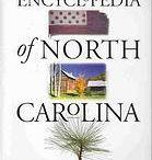 All About North Carolina