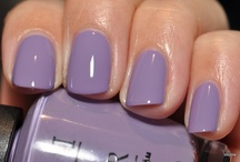Nails + Make-Up + Beauty / by Alycia Bowles