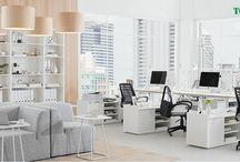 Office & Home Office | 2016 / Conectividade, Tecnologia e Colaboração.