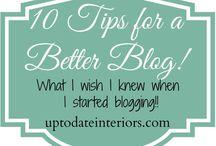 blogging / by Elena LaVictoire