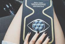 Books/Libros