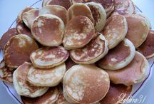 Cooking / Recette Pancakes sans attendre