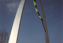 St. Louis, Missouri - My Home Town / Landmarks and points of interest in my home town of St. Louis, Missouri.