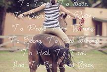 cavalli mon amour