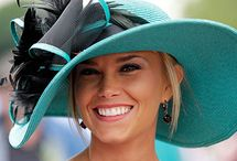 Kentucky Derby Hats / by Kourtney Parry