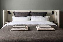 Sweet dreams / Beautiful beds
