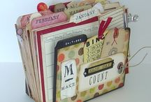 Crafts - Albums (File Folder) / by Teresa Pannell