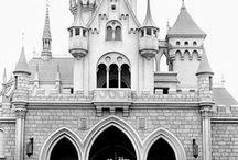 Disney / by Heather Keller