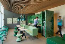 office kitchens