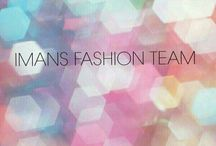 Imans fashion team / invite as many people as u want. I will be posting winners every Saturday and new assignments every Sunday (or i will at least try) also follow me not my board
