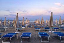 Riviera Romagnola / I miei momenti nel buen ritiro, in quella parte di costa romagnola meno mondana e più autentica.
