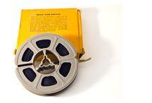 numérisation de filmes