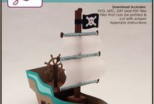 Party Ideas - Pirate Party