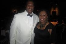 Commissioner Grady Prestage Black Tie Ball