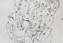 Automatic drawing