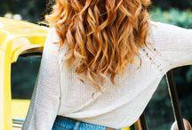 gorgeus hair
