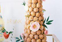 Modern French Wedding Inspiration