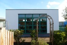 Music Studio at Wavendon Gate School in Buckinghamshire