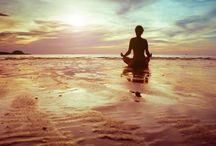Spirituality - prayer, meditation, reading etc.