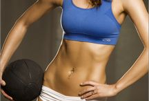 Fitness / by Erin Campbell