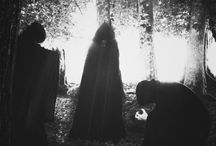 BLACK MAGIC | Creature Craft Co. / Black magic imagery by Creature Craft Co.