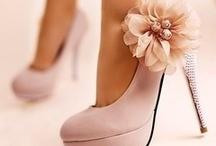 Shoe Heaven / by Lynita Stuart-Doig