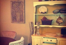 Attic Tree Designs / Painted furniture. Look for website soon!  / by Laci Bruce
