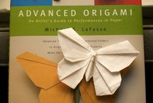 Origami / by Elvi Vida