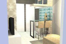 Interior design / Ideas for interior design